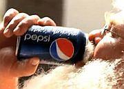 Pepsi ostro powalczy o Chiny
