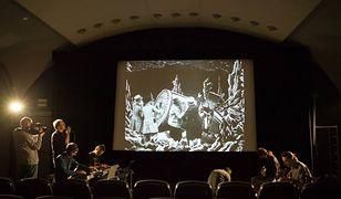 Nieme kino (nie)całkiem serio! Nowy cykl w Kinie Praha