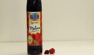 Sprawdź, ile owoców jest w sokach i napojach