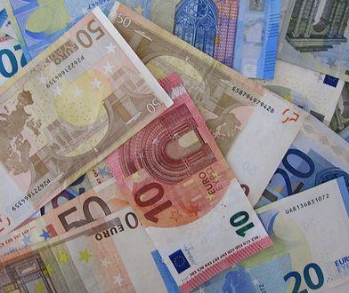 Kursy walut NBP 18.06.2020 Czwartkowy kurs euro, funta, dolara i franka szwajcarskiego