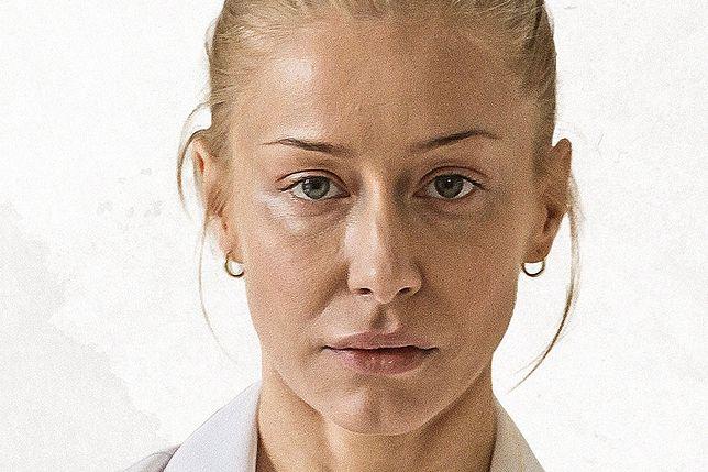 """Kasia Warnke gra jedną z głównych ról w """"Botoksie"""""""