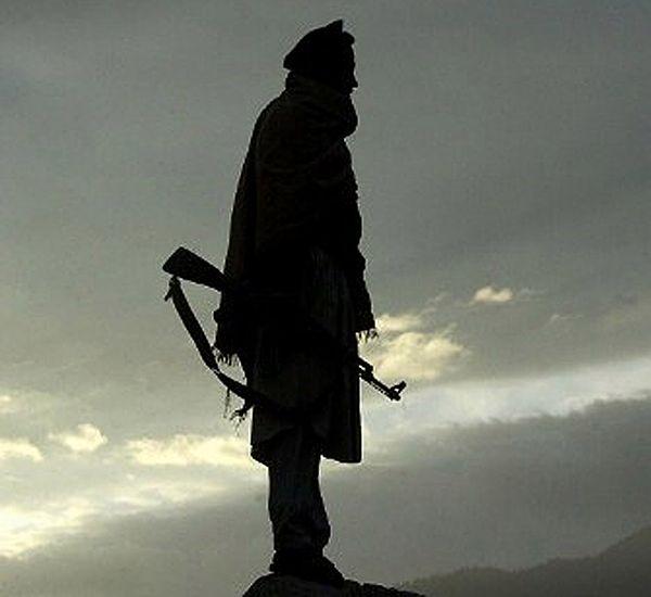 Wśród radykalnych islamistów są nie tylko talibowie