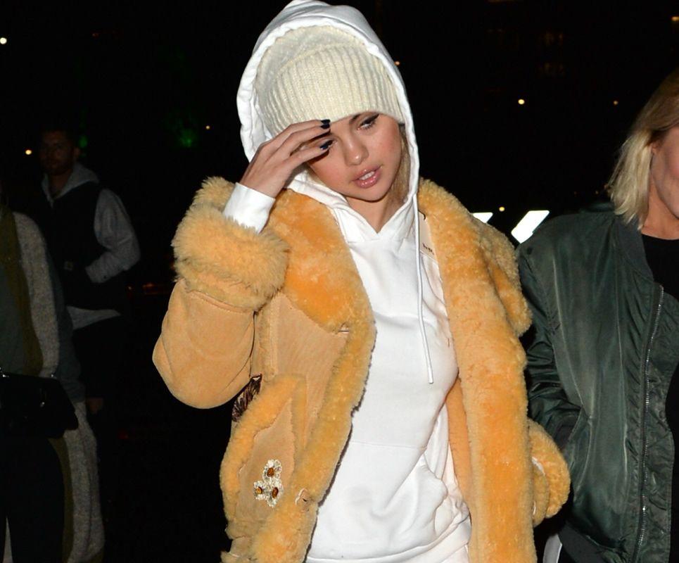Selena Gomez opuściła szpital psychiatryczny. Lekarze postawili jej jednak nietypowy warunek
