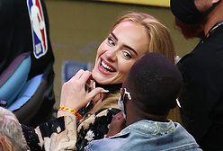 Adele otworzyła się przed fanami. Padło pytanie o Kingę Rusin