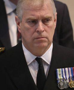 Skompromitowany książę Andrzej wykluczony z jubileuszu królowej. Stanie przed sądem