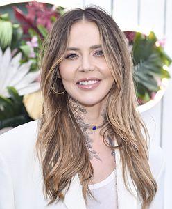 Maja Sablewska: kiedyś menadżerka gwiazd, dziś sama jest celebrytką. Pamiętacie, jak wyglądała?