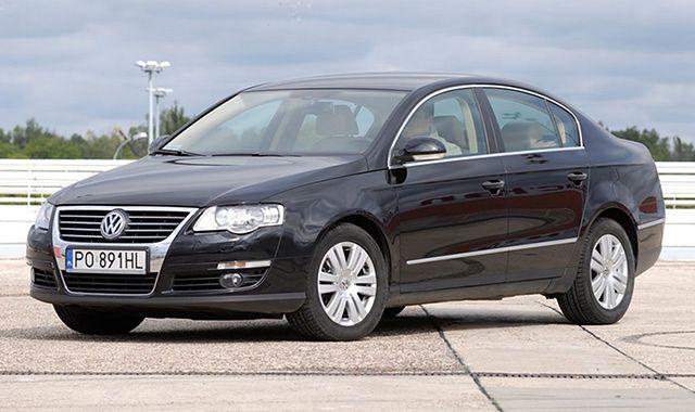 Używany Volkswagen Passat B6 - czy warto go kupić?