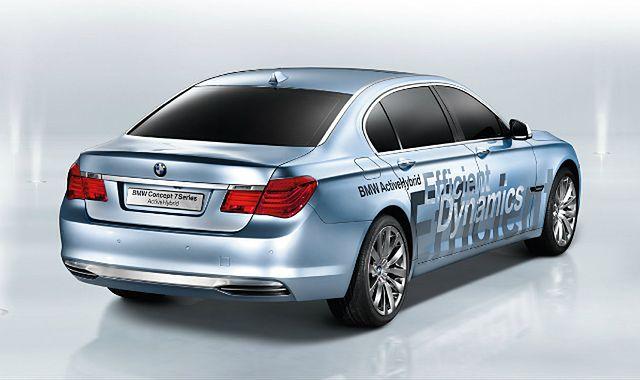 Bawarczycy rozpoczną seryjną produkcję samochodu napędzanego wodorem