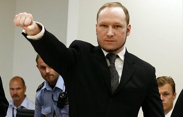 Anders Breivik ma dziewczynę. Szwedka Madeleine: kocham go za to, kim jest