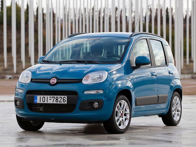 Produkcja Fiata Panda ma szansę wrócić do Polski