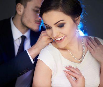 Biżuteria dla niej, która nie zrujnuje twojej kieszeni. Idealny prezent na walentynki