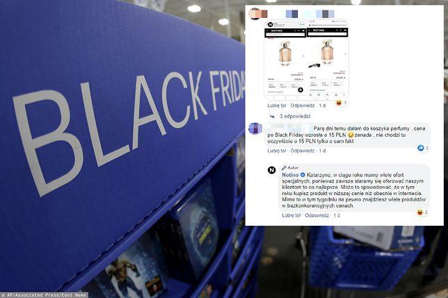 Black Friday. Klienci nie dają się łapać na wszystko