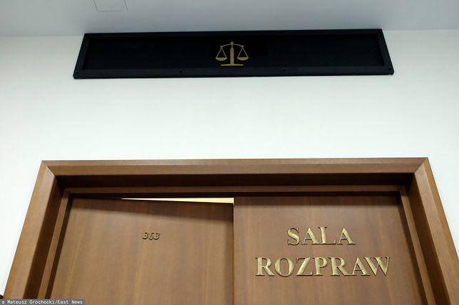 Warszawa Proces Froga