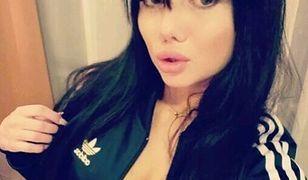 Justyna Klimasara gwiazdą mediów społecznościowych