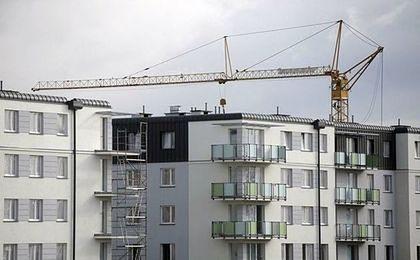 Rynek mieszkaniowy w Polsce. Według resortu należałoby budować 300 tys. nowych mieszkań rocznie