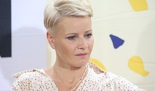 Małgorzata Kożuchowska została oszukana