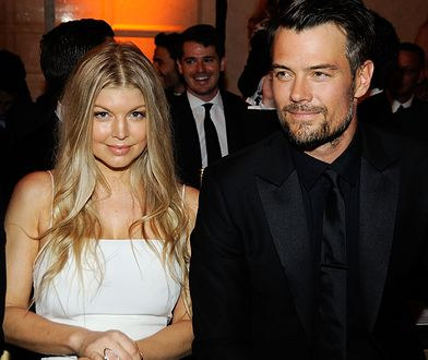 Fergie i Josh Duhamel - rozwód cały czas przed nimi