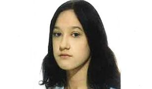 Koszalin. Sandra Paździerska poszukiwana. 15-latka zaginęła