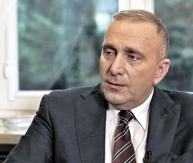 """Grzegorz Schetyna obiecał generałom dawne emerytury oraz """"rozliczenie PiS"""""""