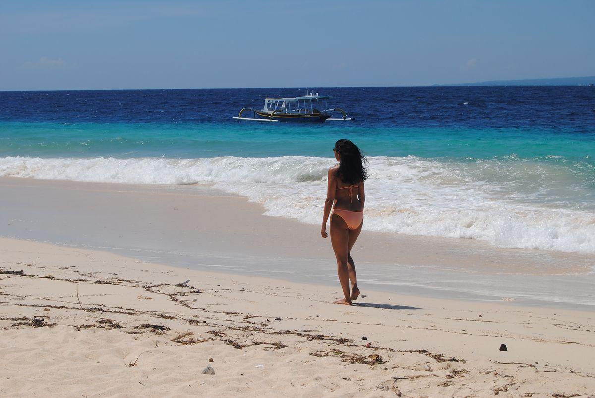 Wyspy Gili Gili. Tropikalny raj backpackerów