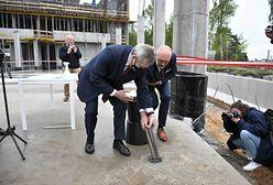 Łeba. Powstaje Muzeum Archeologii Podwodnej i Rybołówstwa Bałtyckiego