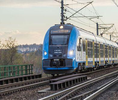 Śląskie. Znów pojedziemy koleją ze Zwardonia do Żyliny