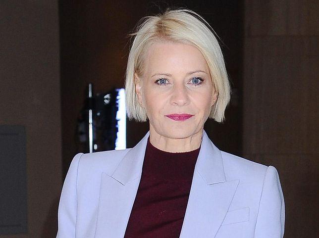 Małgorzata Kożuchowska ma 48 lat.