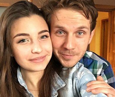 Matka Antka Królikowskiego zachwycona jego nową dziewczyną
