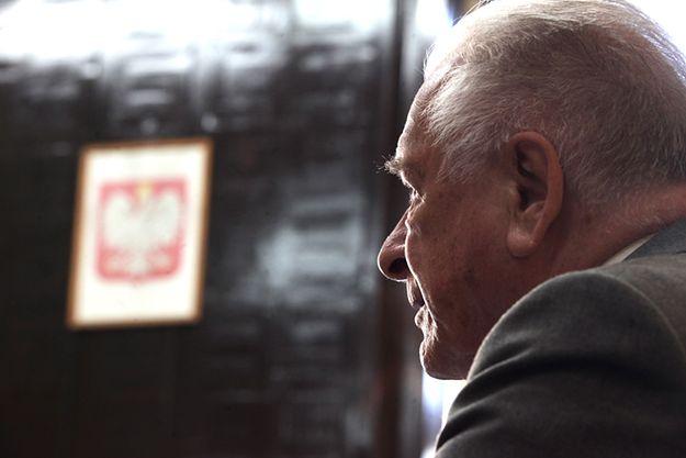 Czesław Kiszczak zostanie pochowany na cmentarzu na warszawskiej Woli