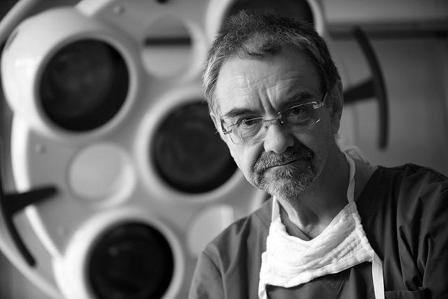 Antyaborcjoniści uderzają w ginekologa po śmierci. List do archidiecezji