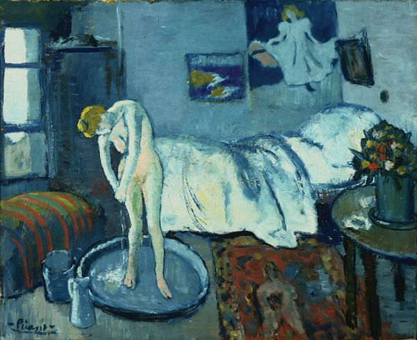 Wielka tajemnica Pablo Picasso