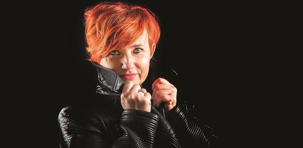 Agnieszka Lingas-Łoniewska – dilerka Twoich emocji
