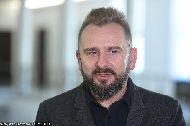 """Piotr Liroy-Marzec w szokującym wywiadzie dla """"Plus Minus"""""""