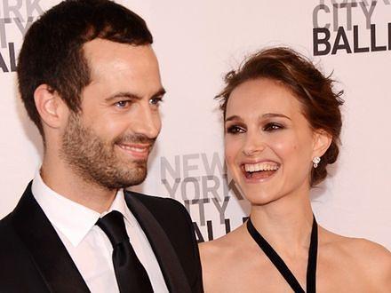 Natalie Portman wyszła za mąż!