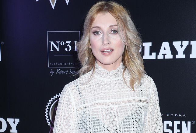 """Justyna Żyła o kolejnej sesji dla 'Playboya"""". Nie wyklucza tego"""