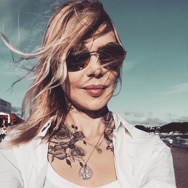Maja Sablewska o poprawianiu urody: Niech się nabijają ze mnie te koleżanki, z którymi mijam się w klinikach