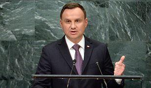 CBOS: Andrzej Duda, Beata Szydło i Paweł Kukiz liderami rankingu zaufania do polityków
