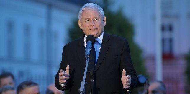 Sławomir Sierakowski: Kaczyński idzie w stronę Gomułki