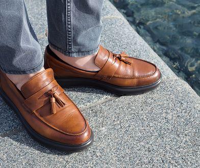 Niewidoczne skarpetki to sposób na należyty komfort stóp latem