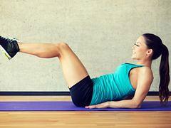 Proste ćwiczenia wzmacniające mięśnie Kegla