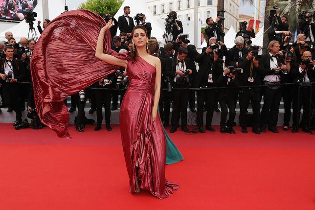 Festiwal w Cannes na półmetku. Stylizacje gwiazd, które warto zobaczyć