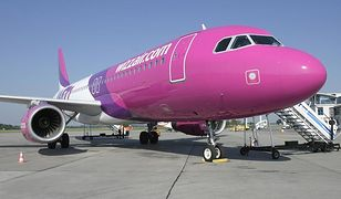 Wizz Air uruchamia nowe, tanie połączenia