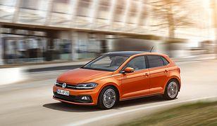 Nowy Volkswagen Polo jest znacznie większy od poprzednika