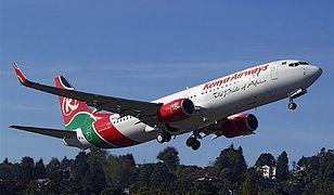 Brak potwierdzenia, że odnaleziono wrak Boeinga 737
