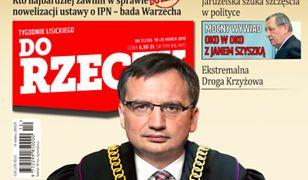 Tygodniki piszą m.in. o reformie sądownictwa