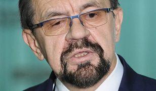 """Prof. Rączka: """"Pierwsza Prezes Sądu Najwyższego się zagubiła. Powinna natychmiast wykonać wyrok TSUE"""""""