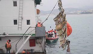 Media: spór wokół pogrzebu ofiar katastrofy nad Morzem Czarnym