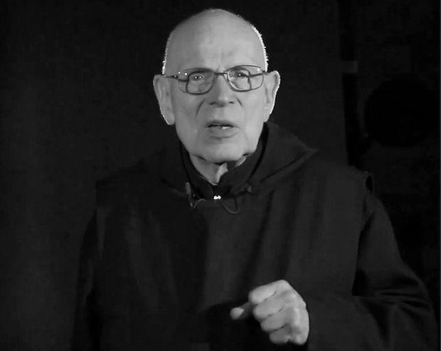 O. Karol Meissner nie żyje. Benedyktyn i lekarz zmarł w wieku 90 lat