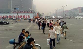 Szef Toyoty przeprosił Chińczyków