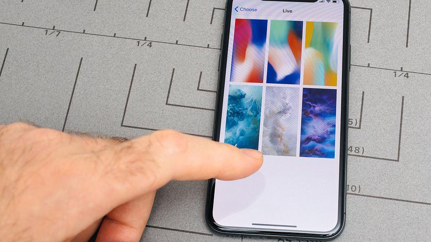 Apple zmienia procedurę wymiany wyświetlaczy w iPhone'ach (depositphotos)
